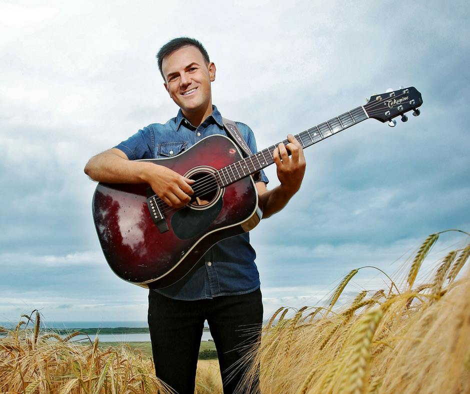 Ciaran Rosney Explore Omagh And The Sperrins Region